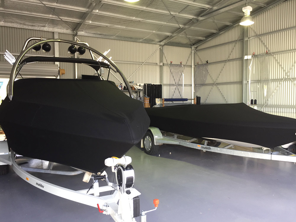 Maroochy Marine Covers Quality Boat Covers Maroochydore